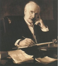 Sir Jesse Boot (Lord Trent)