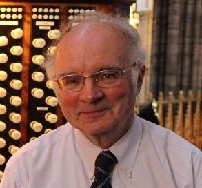 David Butterworth
