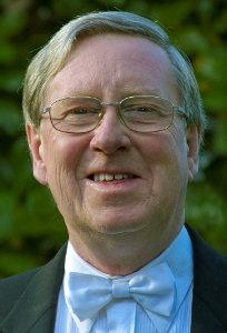 Martin Setchell